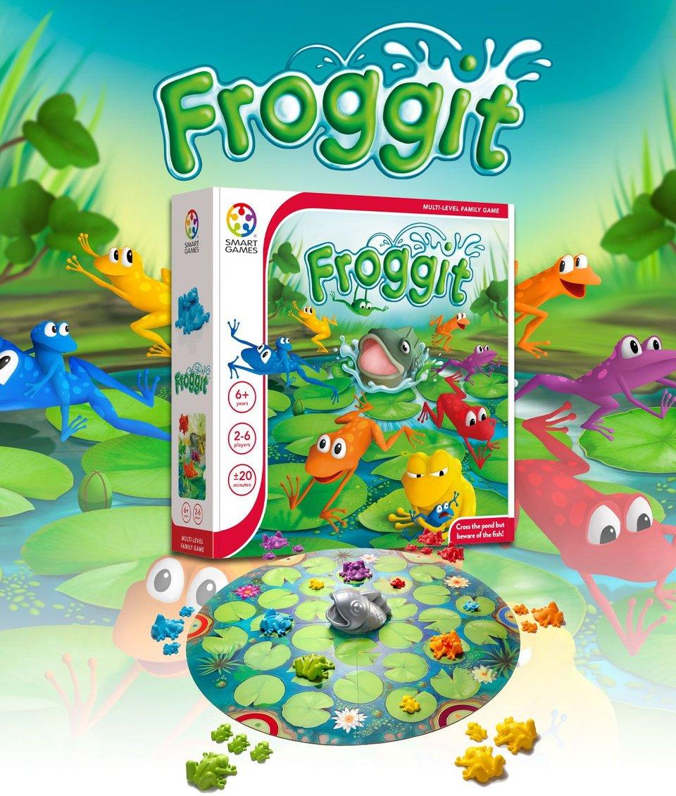 SmartGames Froggit #1