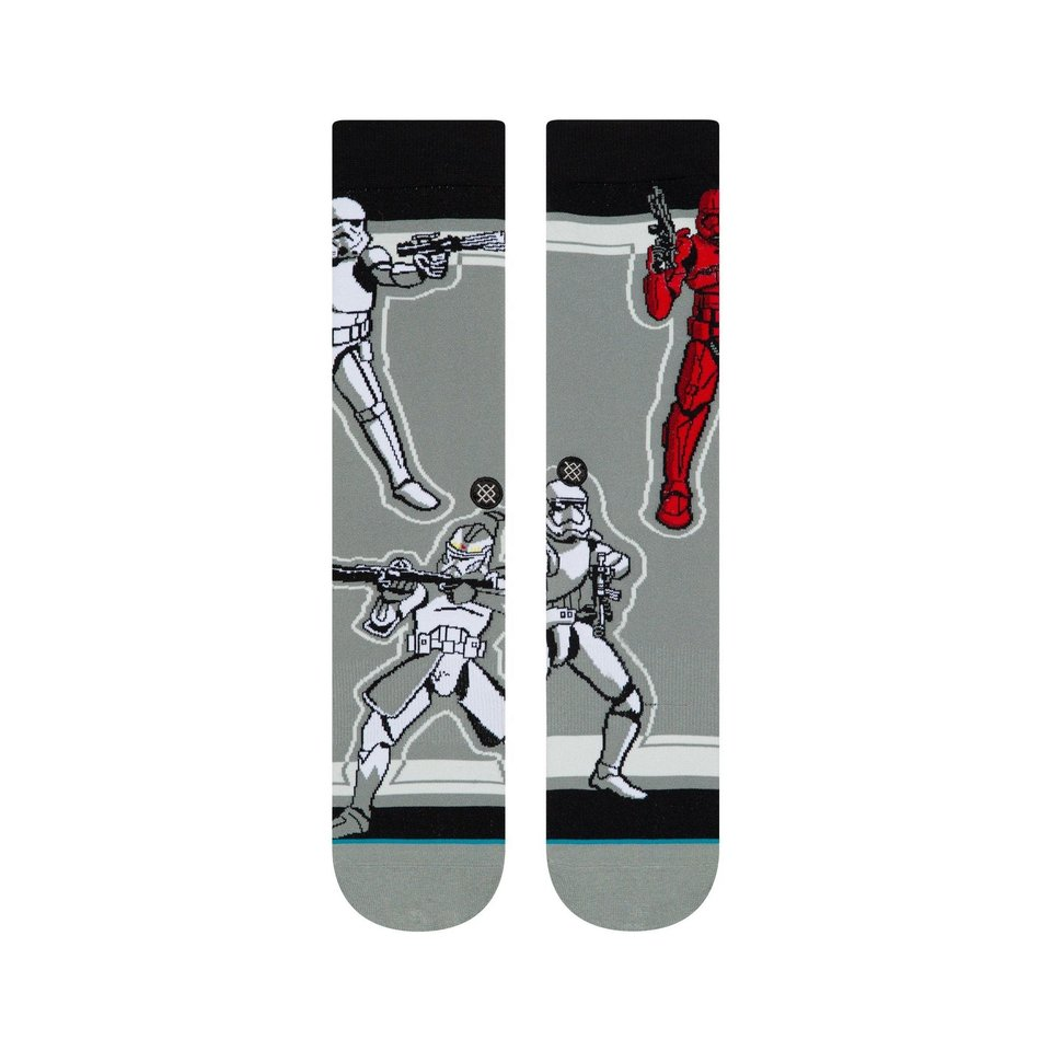 Stance Stance SW Storm Trooper Grey #1