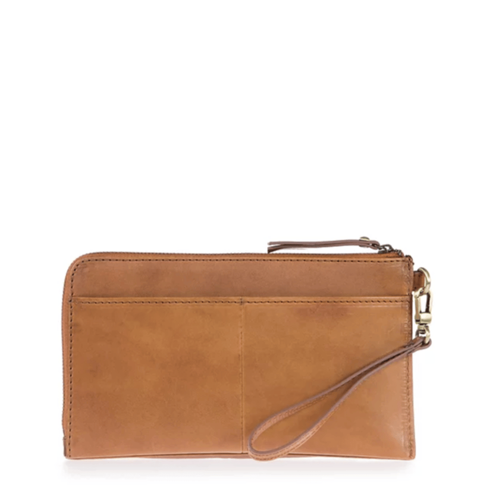 O My Bag Travel Pouch Classic Cognac #2