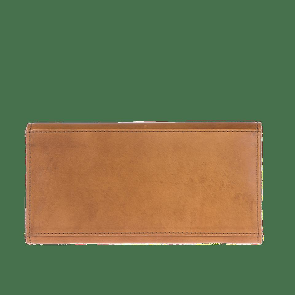 O My Bag Envelope Pixie Classic Cognac #2