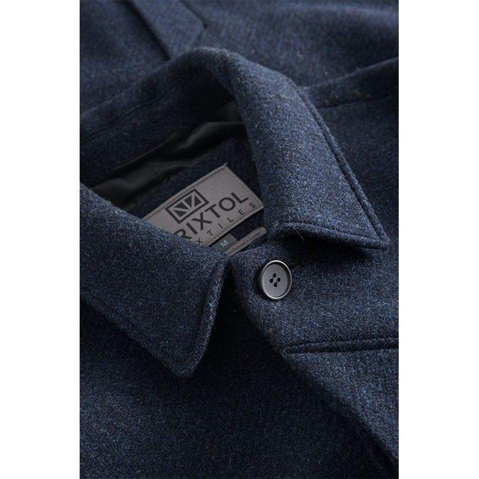 Brixtol Brixtol T-Coat Wool Navy #2