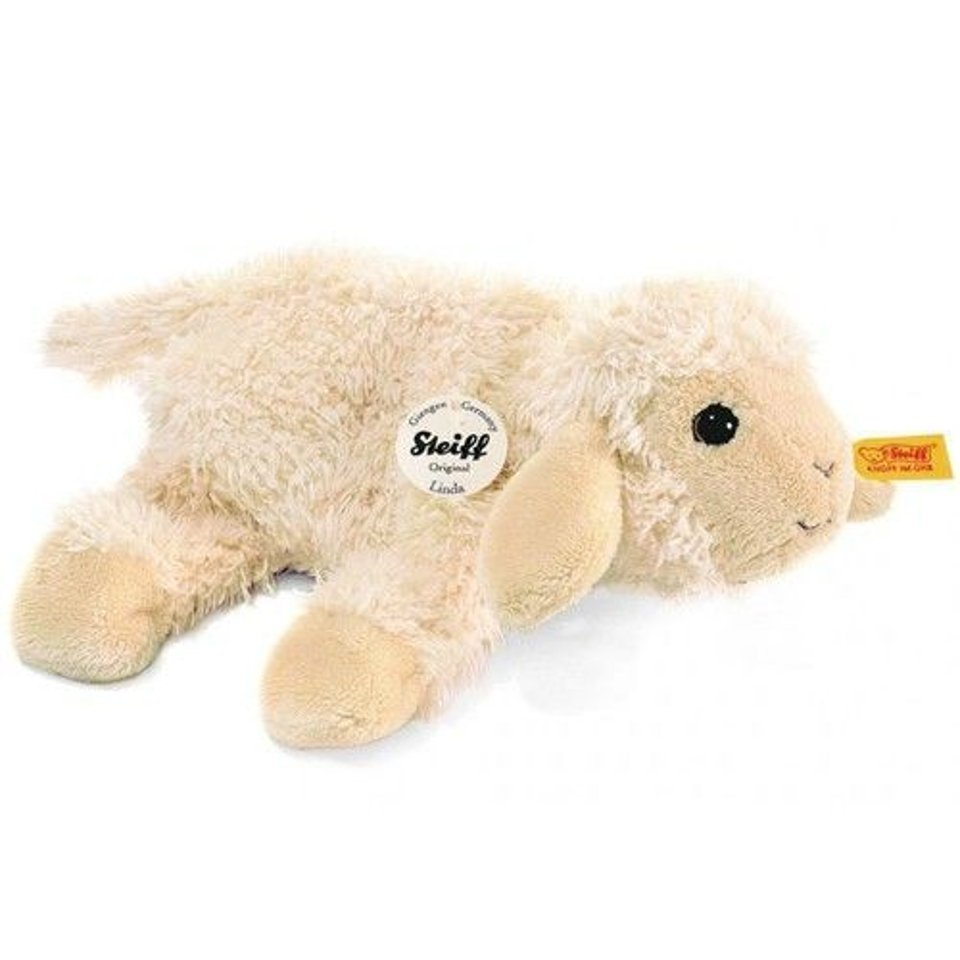 Steiff knuffel-lammetje Linda