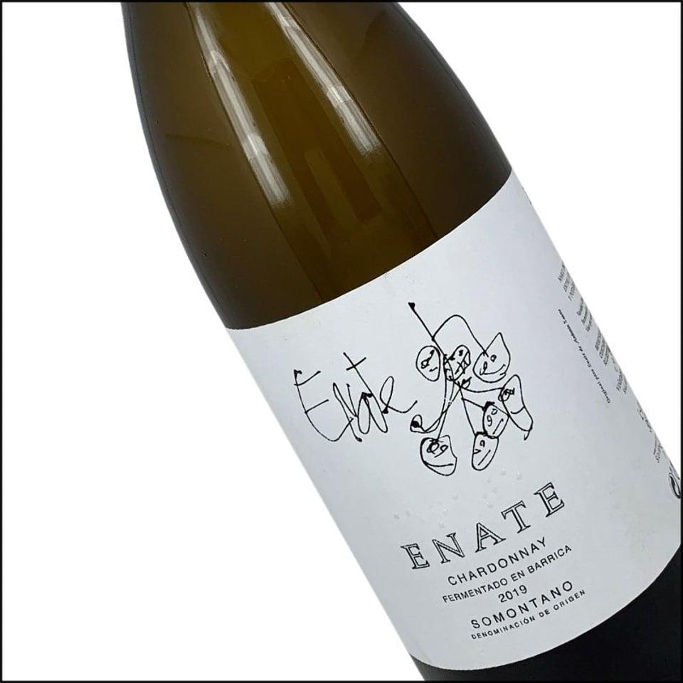 Enate, Chardonnay Barrica, Spanje #1