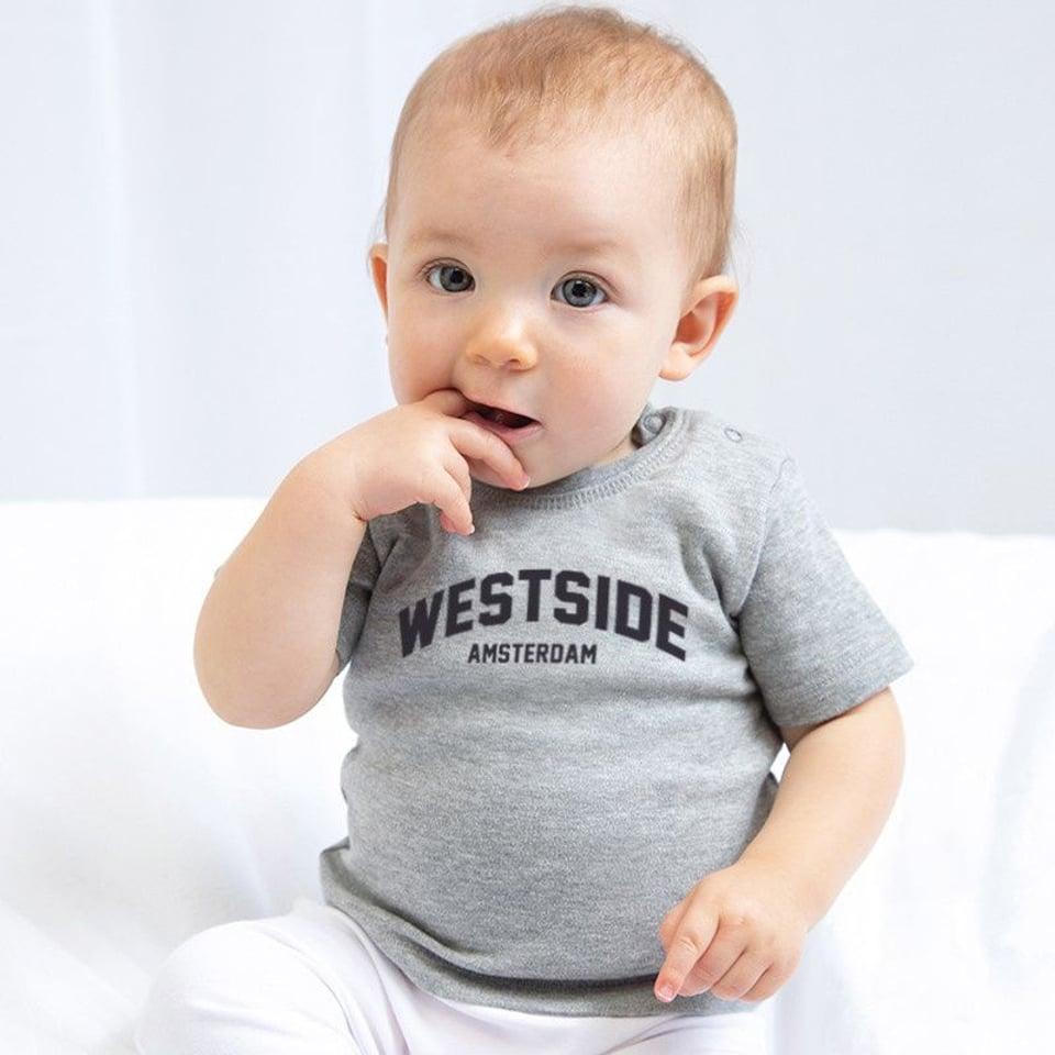 Westside Amsterdam T-shirt #1