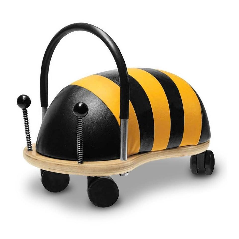 Wheelybug zit- Loopwagen