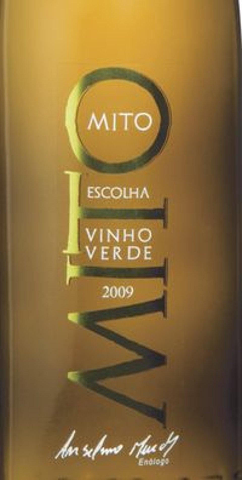 Mito Vinho Verde