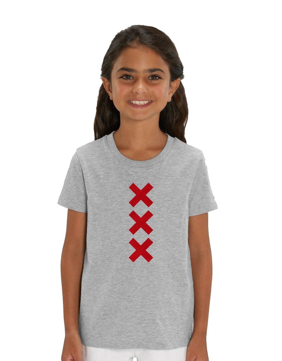 XXX Amsterdam T-shirt (suède) #2