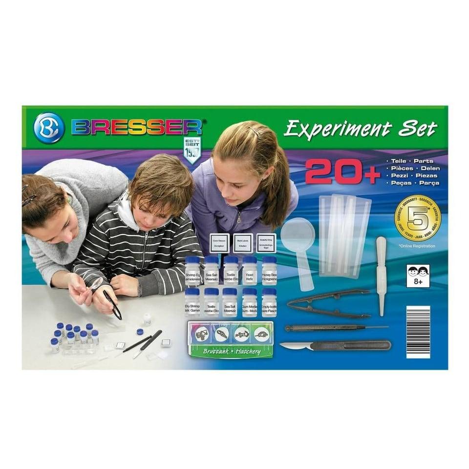 Bresser experiment set
