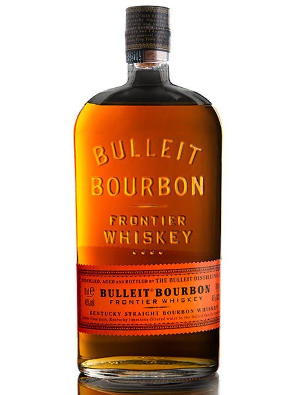 Bulleit Bourbon 0,7 ltr