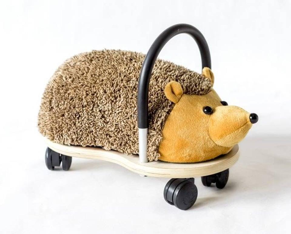 Wheelybug zit- Loopwagen #2