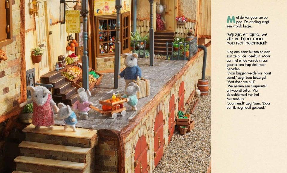 Het Muizenhuis - De Picknick #2
