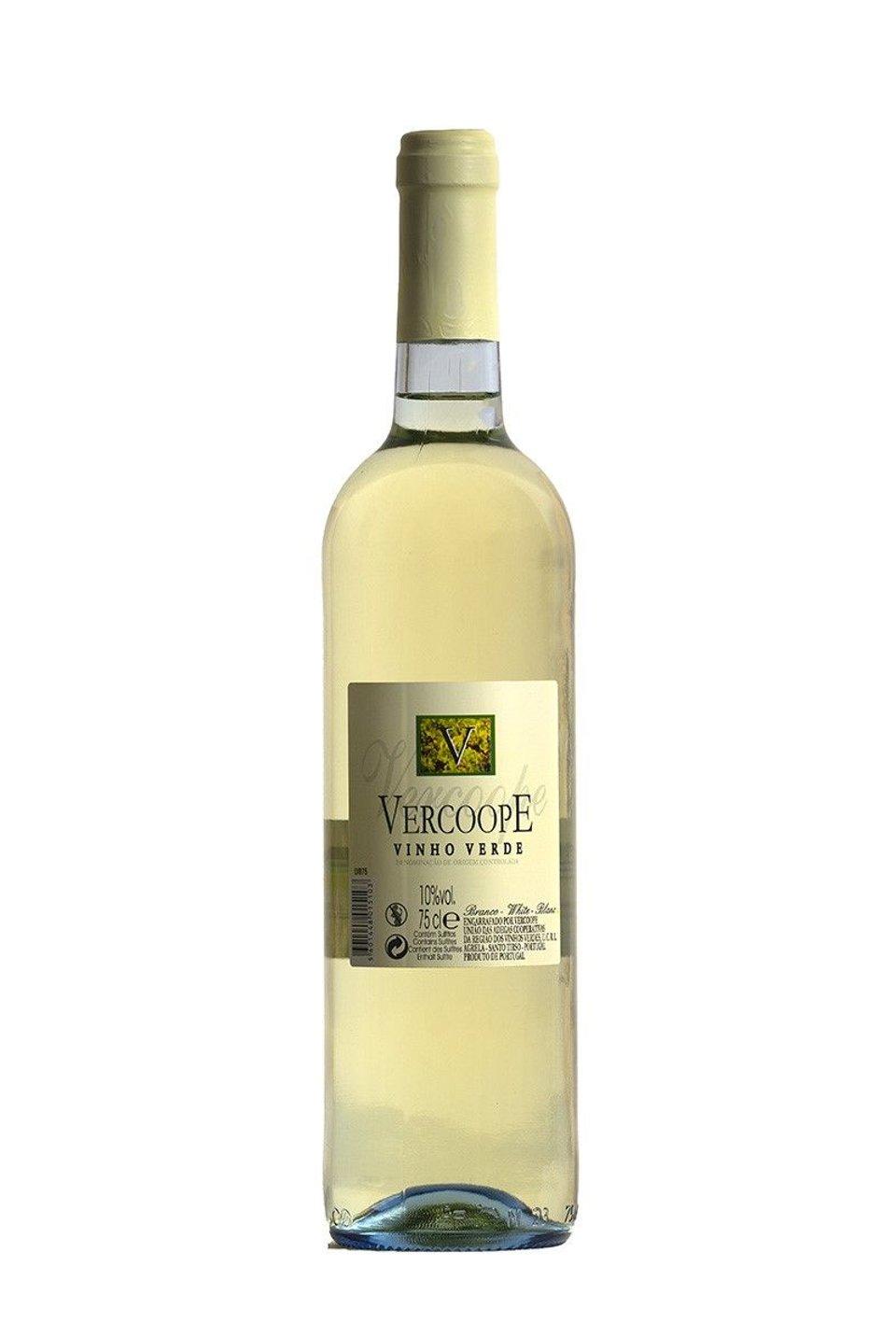 Vercoope Vinho Verde Branco