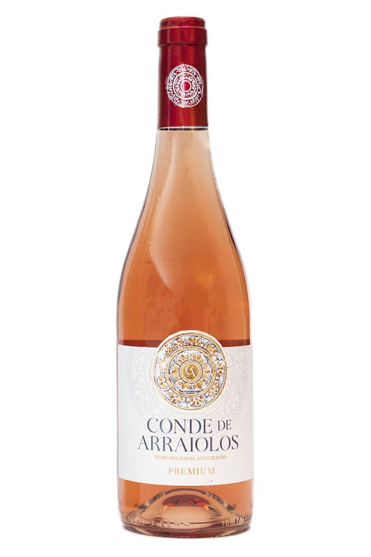 Conde De Arraiolos Premium Rose