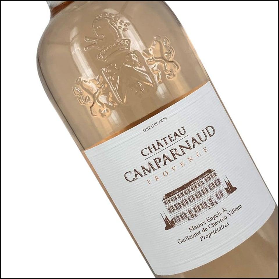 Chateau Camparnaud, Prestige Rosé, Frankrijk #1