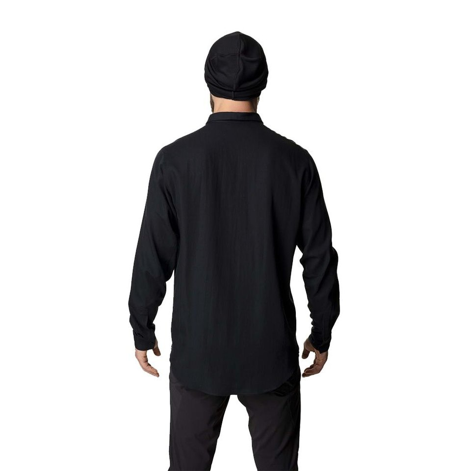Houdini Houdini M's Out and About Shirt True Black #2
