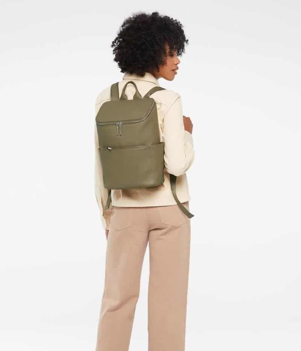 Backpack Brave Purity #14