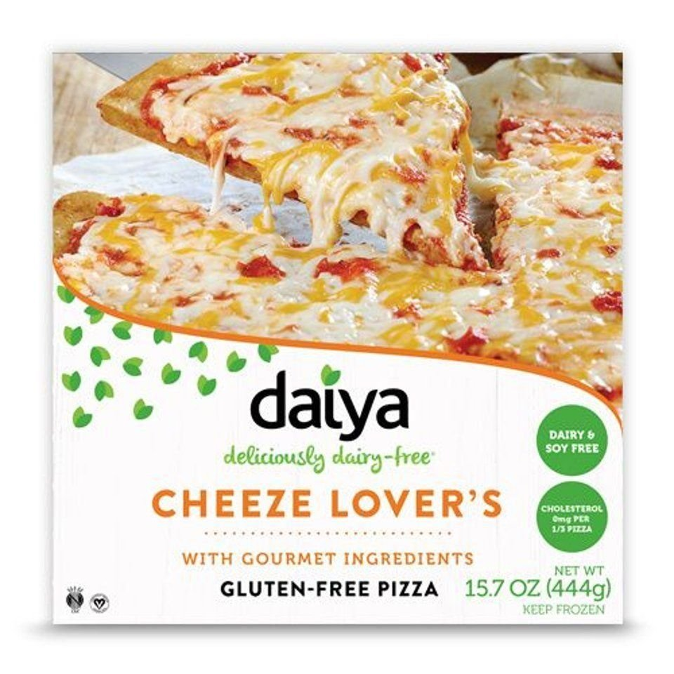 Cheeze lover's pizza