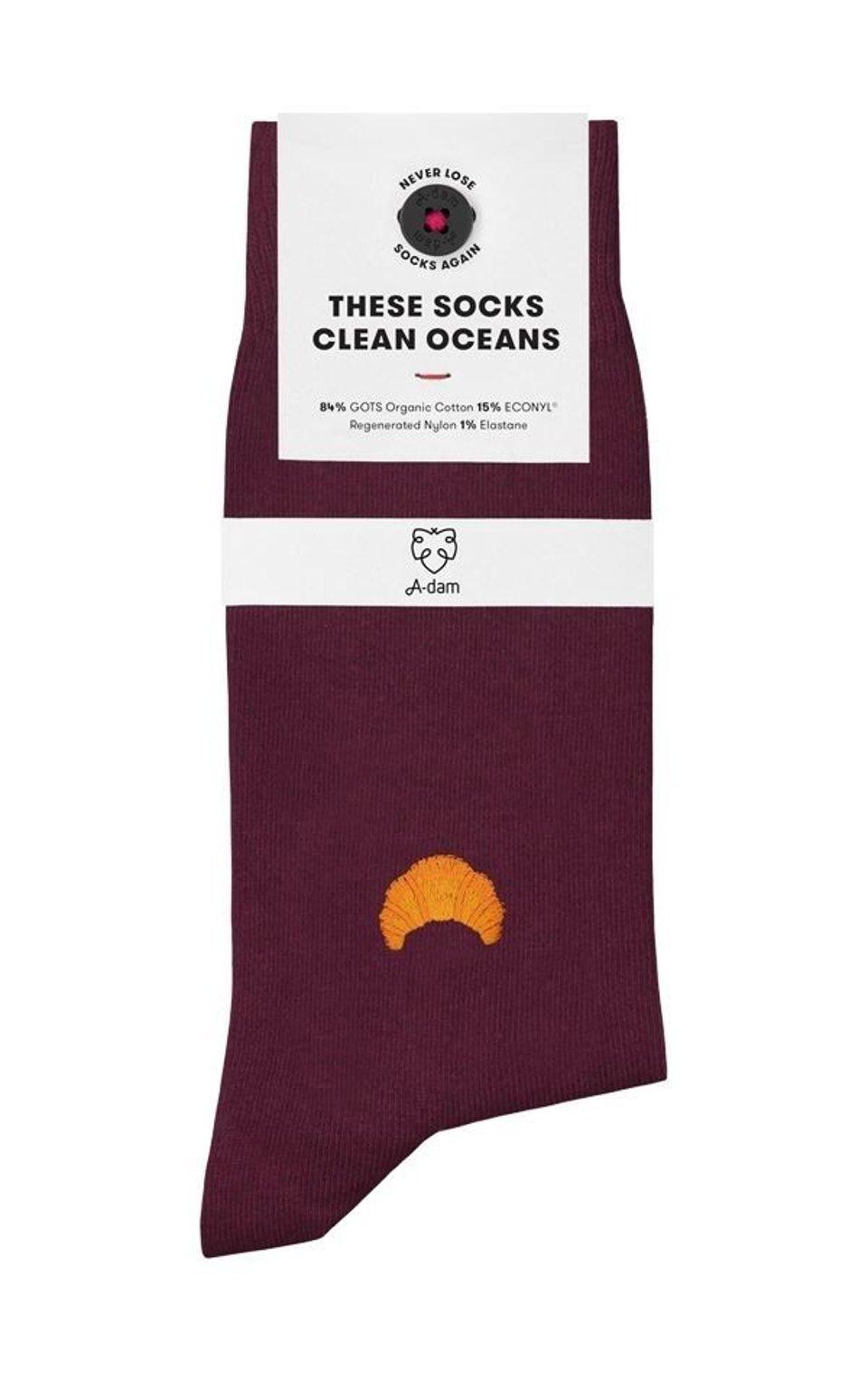 Socks Molly #1