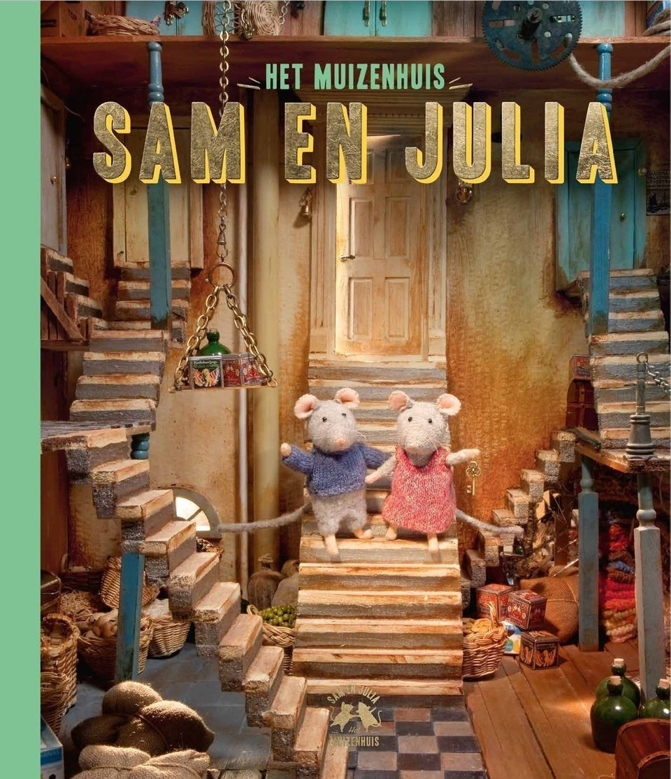 Het Muizenhuis - Sam en Julia (deel 1)