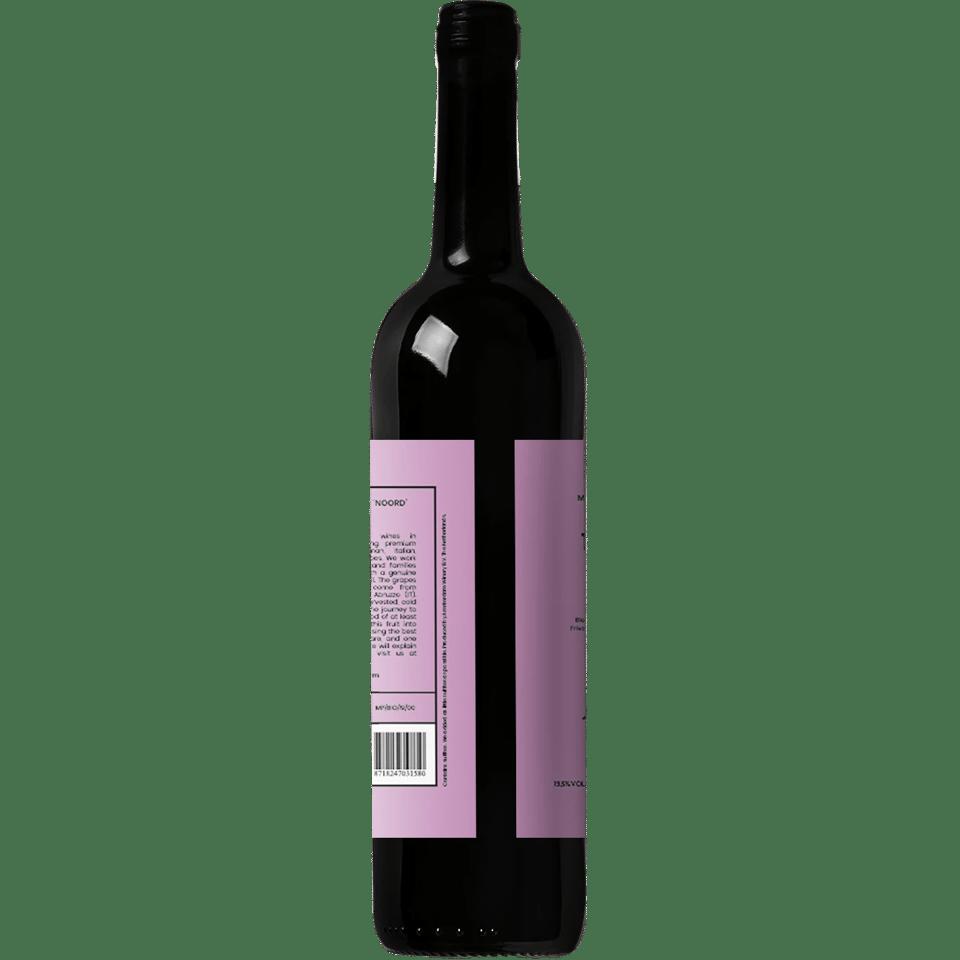 Twisting Sisters - Montepulciano 2019 #2