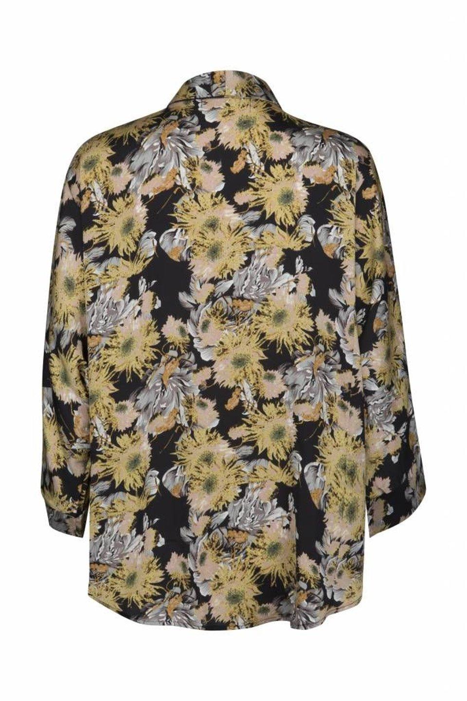 Kimono - Flowers #1