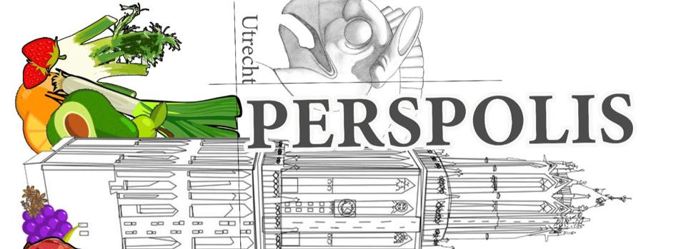 Persepolis Twijnstraat