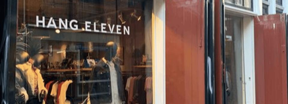 Hang Eleven