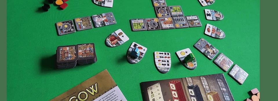Gamekeeper Leidschendam