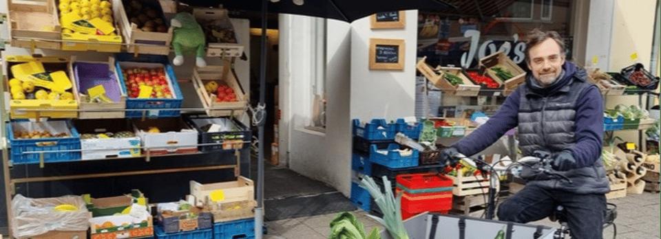 Joe's Shop