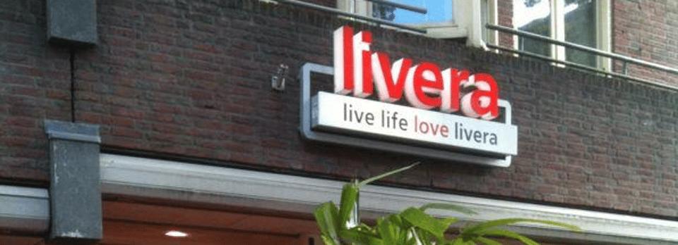 Livera Amsterdam Zuid