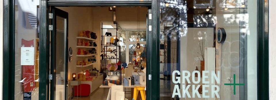 Groen + Akker