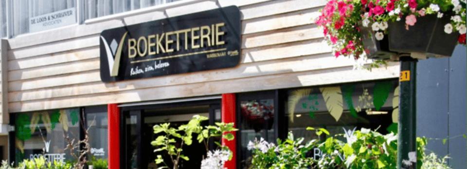 Boeketterie-Wassenaar