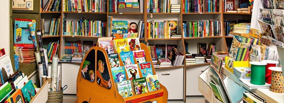 Casperle Kinder- en Jeugdboeken