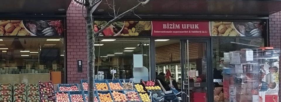 Bizim Ufuk Market