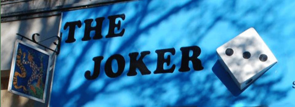 Spellenspeciaalzaak The Joker