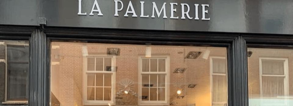 La Palmerie