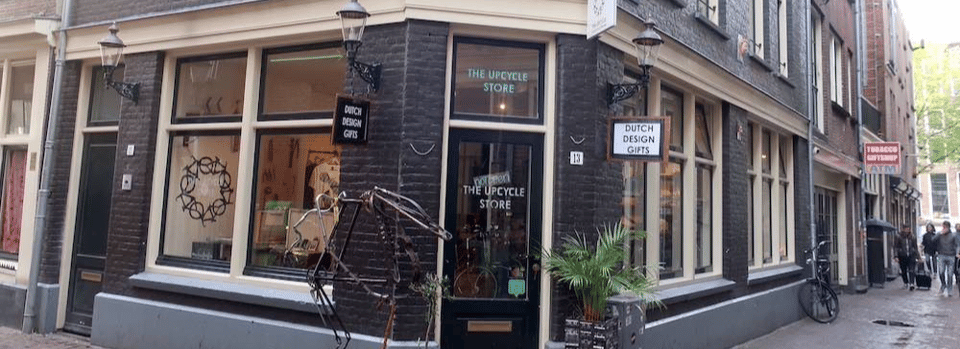 The Upcycle Store