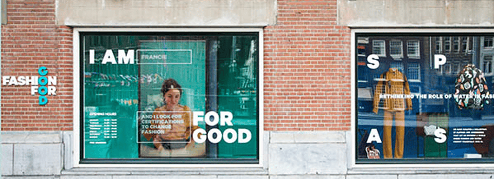 Fashion For Good Store