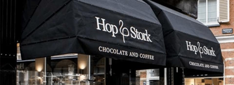 Hop & Stork