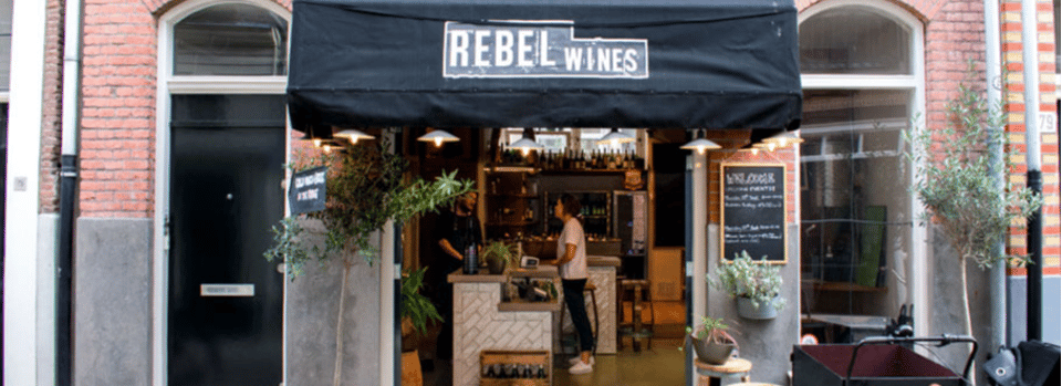 Rebel Wines
