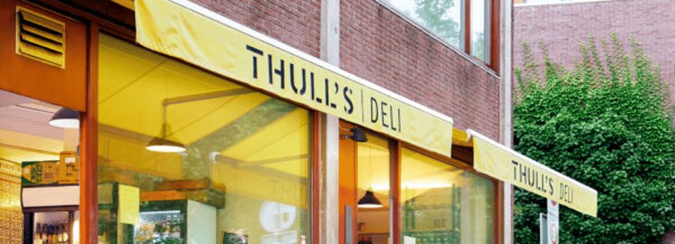 Thull's Deli
