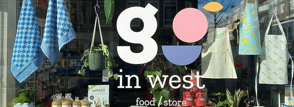G' In West Food Store