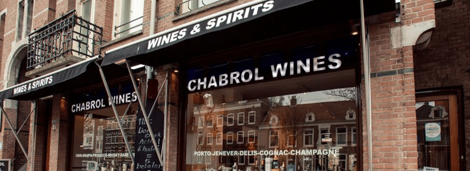 Chabrol Wines Overtoom