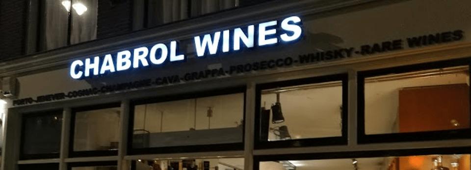 Chabrol Wines Haarlemmerstraat