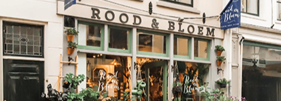 Rood&Bloem