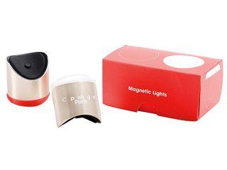Set of 2 Magnetic Bike Lights - Copenhagen Parts