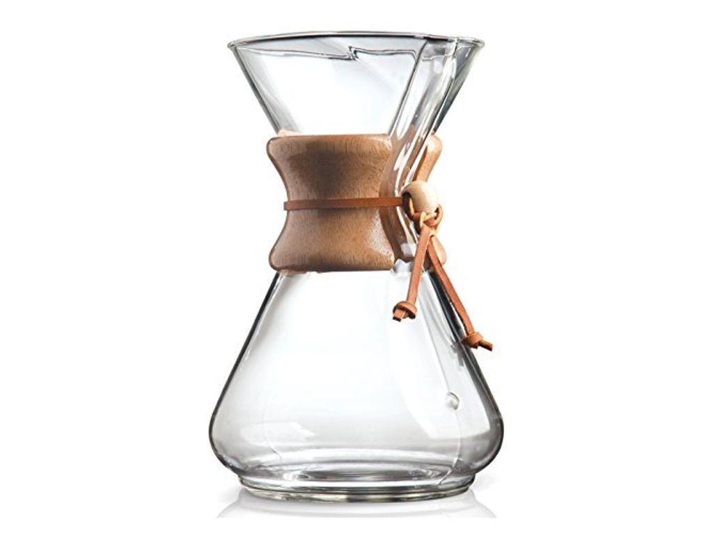 Coffee Maker Chemex : Chemex Ten Cup Coffee Maker Chemex Peddler