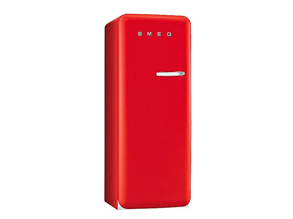 Smeg FAB28LR1 koelkast   Rood   Smeg   Ped