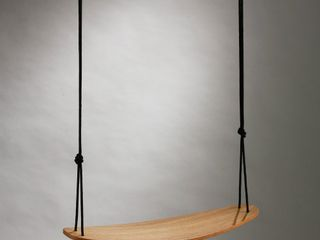 Ding Dong Indoor Wooden Swing - Kaaita