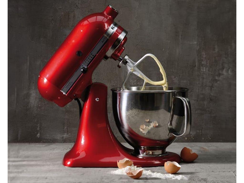 48 L Kitchenaid Artisan Stand Mixer 5ksm175ps Kitchenaid
